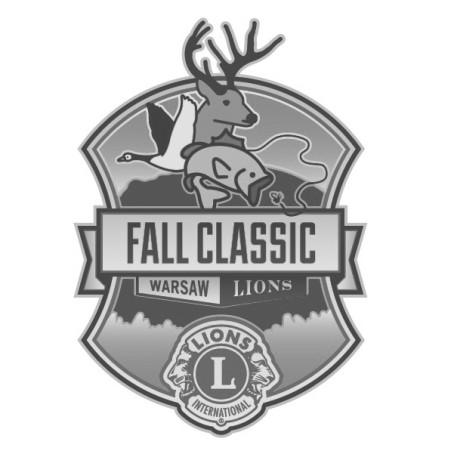 Lions Fall Classic Logo